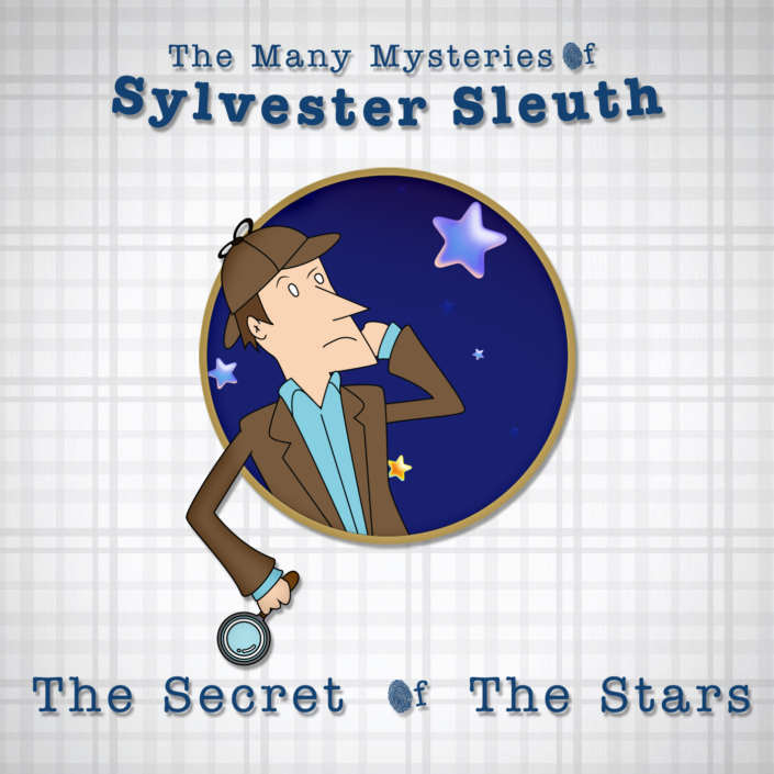 Sylvester Sleuth and the Secret of the Stars